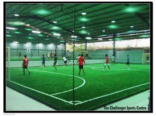 Cuepacs Branch - 3 Rubberize Courts   2 International Grass Courts Located  on the Ground Floor of the Challenger Sport Centre be46ecf99f7fa