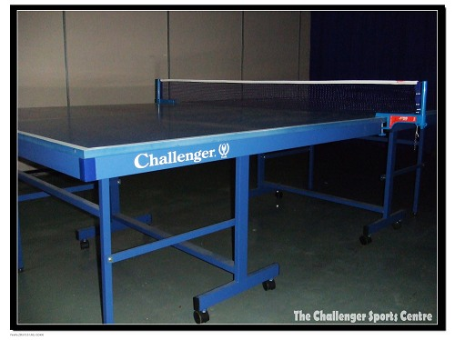 PJ Branch. Petaling Jaya Branch   2 Standard Size Table Tennis ...